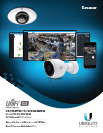 Ubiquiti UniFi Video G3 Datasheet