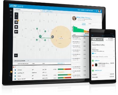 Announcing Ubiquiti airCRM