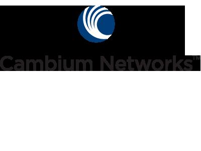 Cambium Networks - Elite Sponsor