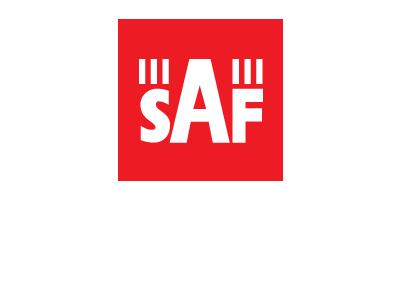 SAF Tehnika - Elite Sponsor